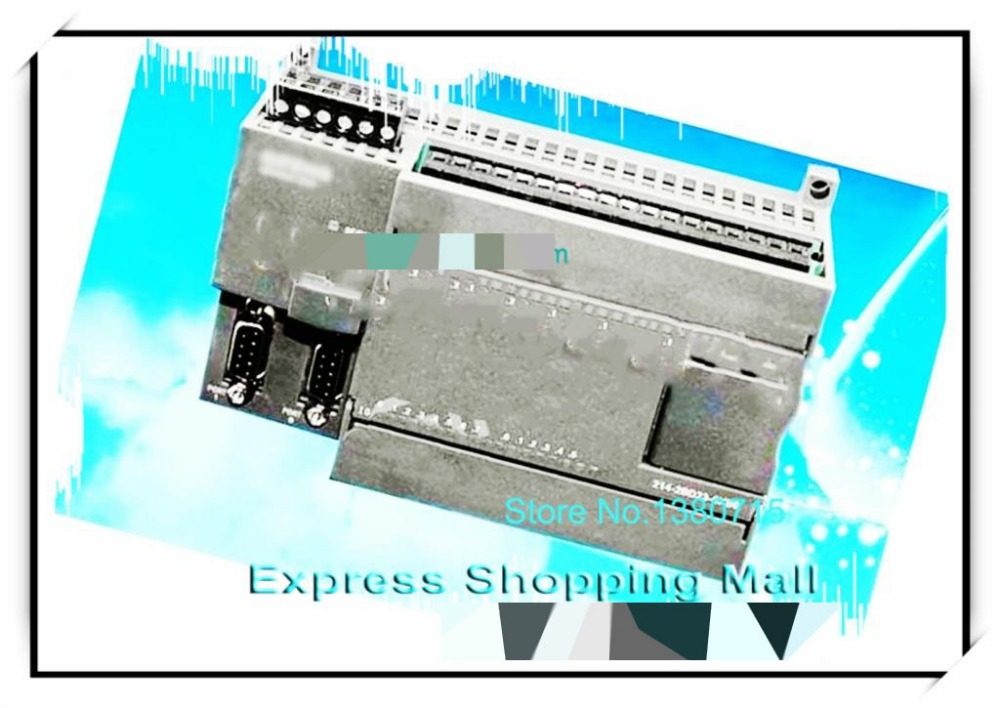 14 input 10 transistor output PLC CPU224TH-24 replace S7-200 6ES7214-1AD23-0XB0 Support original expansion module + 3PPI цена и фото