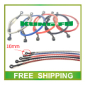 300mm 350mm 400mm 450mm ybr ttr irbis crf yzf jog rsz dirt pit bike atv motorcycle brake oil hose pipe hydraulic brake line