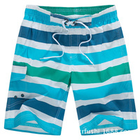 7509 Mens Board Shorts Brand Summer Clothing Coconut Trees Swimwear Beach Shorts