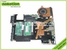 laptop motherboard for lenovo X201i 75Y4901 U3400 QM57 GMA HD DDR3
