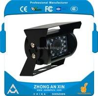 700TVL Weatherproof IP68 IR Rear View Camera vehicle Camera Bus truck security camera Factory OEM ODM
