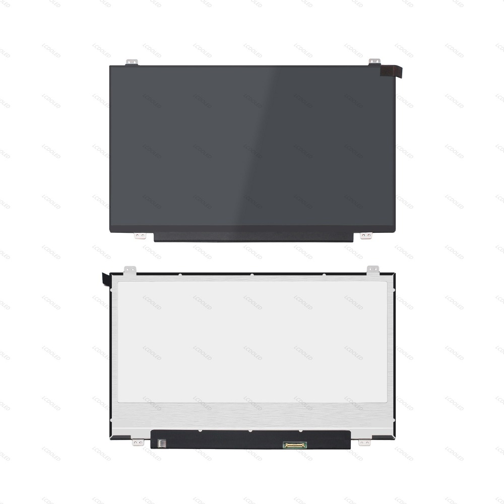 14'' FHD LCD LED Screen Display Panel Matrix NV140FHM-N62 V8.0 M140NWF5 R2 M140NWF5 R3 LP140WF7 SPC1 LP140WF8 SPP2 LP140WF8 SPP1