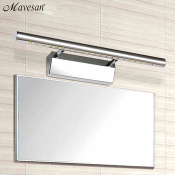2018 Hot selling LED Wall light Bathroom Mirror  1