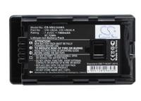 Cameron Sino Battery For Panasonic AG AC160,AG AC160A,AG AC160AEJ,AG AC160AP