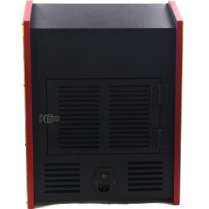 Image 5 - RAC B400 Mini Bartop Arcade Joystick Spiel Maschine Schrank Raspberry PI 4 Modell B 4GB 128G Retro Spiel Konsole SF