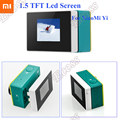 XiaoMi Yi Screen 1.5 Color TFT External Screen XiaoYi Action Sport Camera Lcd display screen For XiaoMi Yi Accessories
