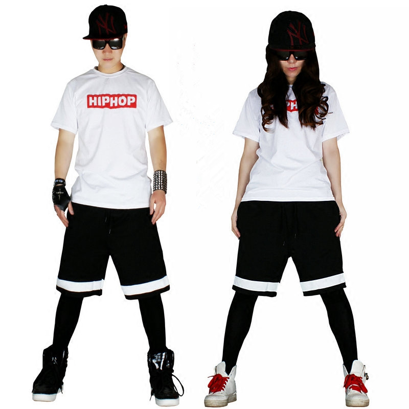 Popular Hiphop Outfit-Buy Cheap Hiphop Outfit lots from ...