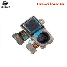 Back Camera for Huawei Honor 6X Main Back Facing Camera Module for Honor 6X Cell Phone Rear Camera Replacement Parts back camera for huawei honor 6x main back facing camera module for honor 6x cell phone rear camera replacement parts