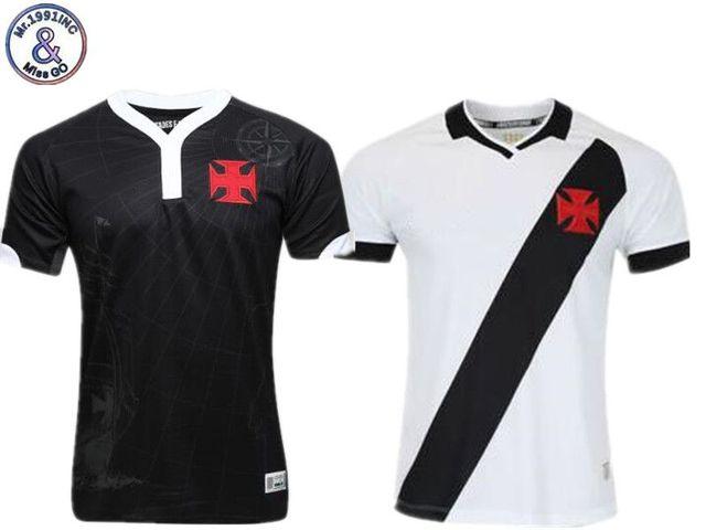 1e4e7d7979138 Mr.1991INC   Miss. GO 2019 2020 Hommes T shirt branca Vasco da gama ...