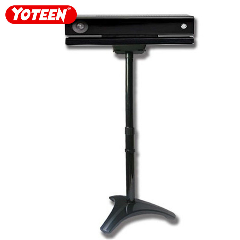 Yoteen For Xbox One Kinect 2.0 Sensor Camera Floor Stand Clip Mounting Bracket Holder Stand