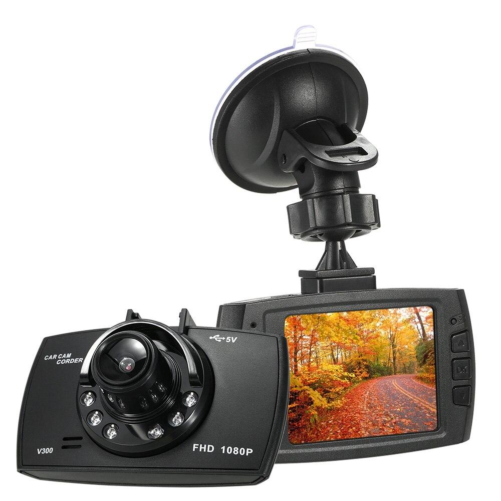 Dashcam DVR Voiture Dvr Dash Cam Greffier Auto Caméra Vidéo Enregistreur Caméscope Autoregistrator Vidioregistrator Auto-enregistreur DVR