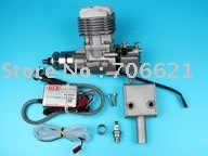 NEW DLE20 DLE 20 20CC Gas Engine for rc airplane