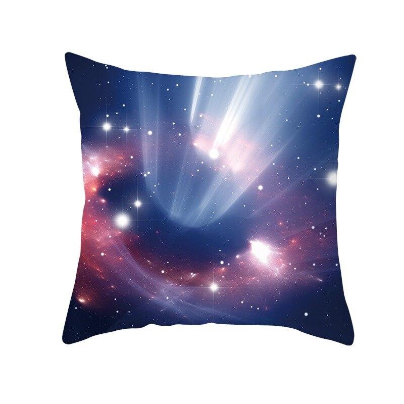 Universe Black Holes  Nap Cushion Sofa Bed Fashion Cover Comefortable