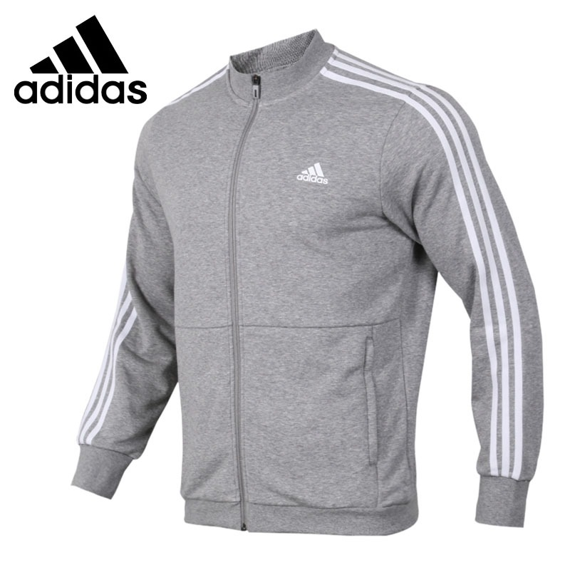 Original New Arrival 2018 <font><b>Adidas</b></font> Performance CM TT FT 3S <font><b>Men's</b></font> jacket Sportswear image