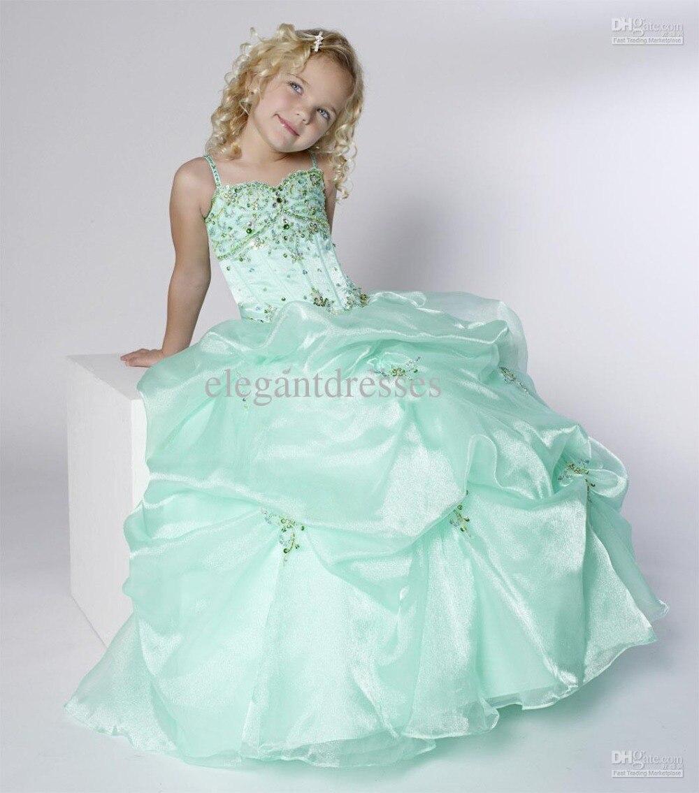 Monsoon Flower Girl Dress Wedding Childrens Party Dresses Houston ...