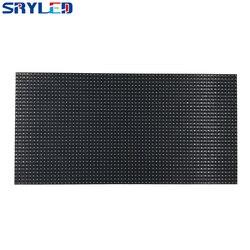 Черная Светодиодная лампа P5, панель 64x32 пикселей, 320x160 мм, SMD2121 P5, полноцветный светодиодный модуль, 1/16 сканирование