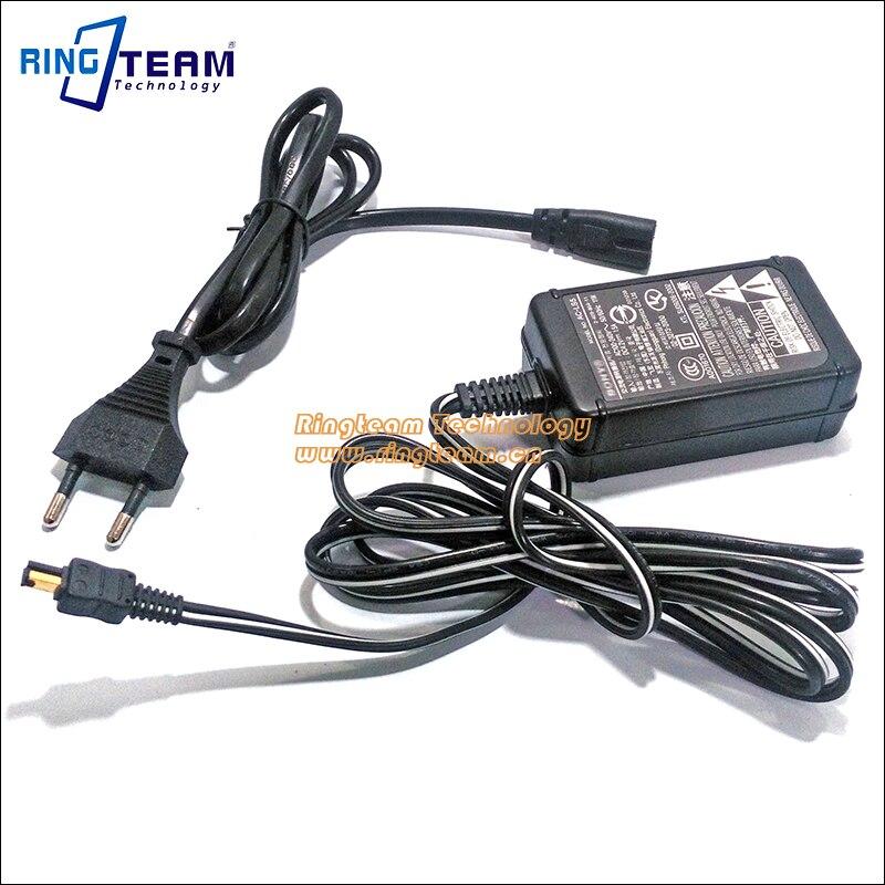 ACLS5 AC-LS5 Мощность адаптер переменного тока для sony Cyber Shot Камера HX5 HX5V L1 L1LJ L1B L1R M2 N1 N2 P10 p100 P150 P200R P8 S750 S780 S950
