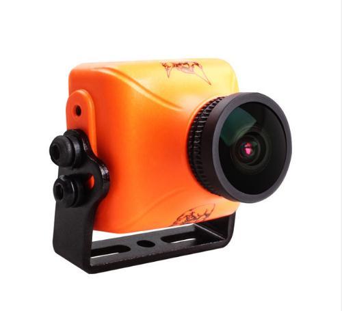 RunCam Eagle 2 PRO 800TVL CMOS 16:9/4: 3 NTSC/PAL commutable caméra Super WDR FPV faible latence
