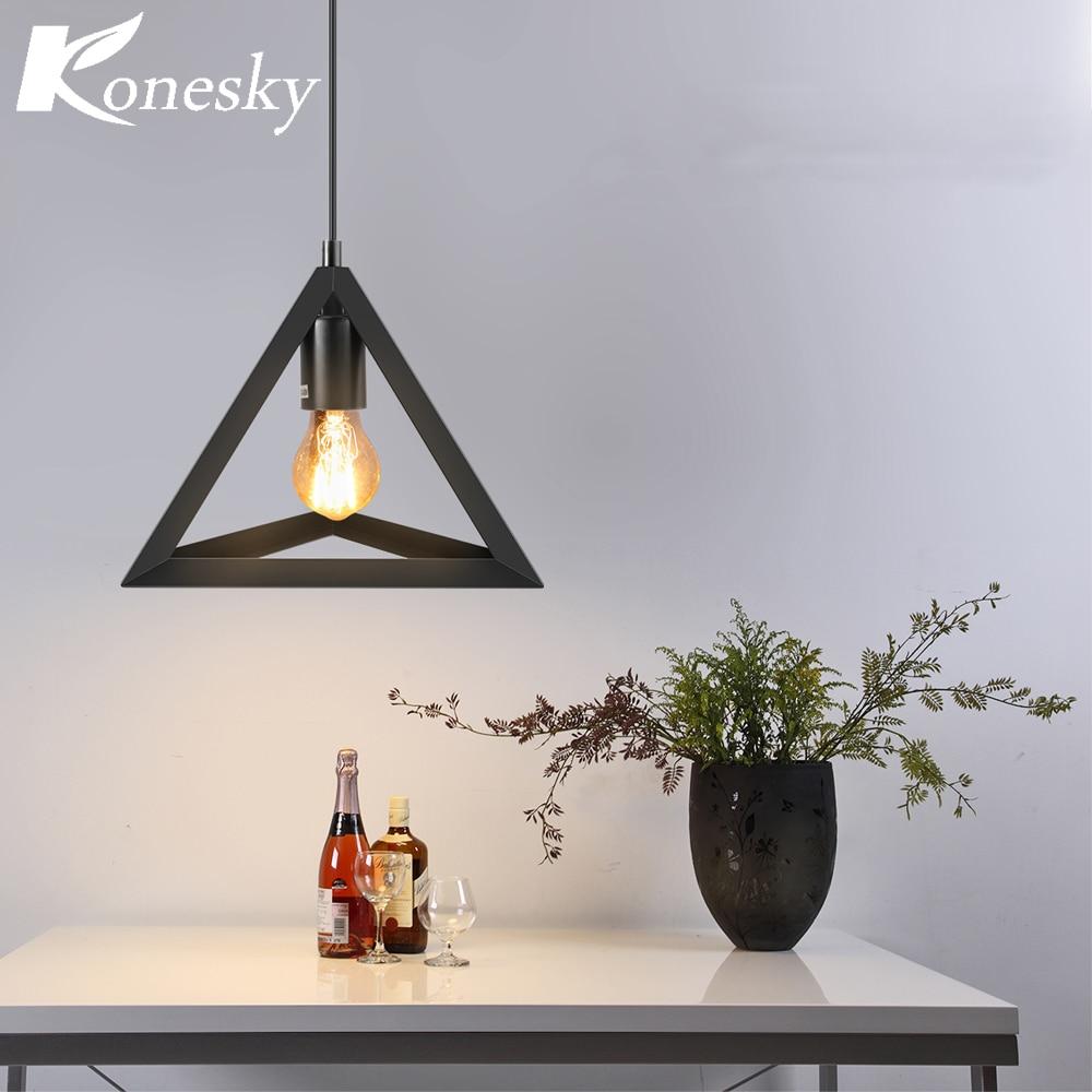Vintage Pendant Lights E27 Industrial Retro Edison Lamps: Aliexpress.com : Buy Ceiling Lamp Loft Vintage Industrial