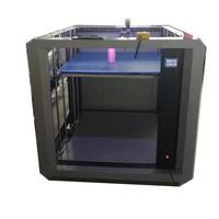 960mm Dual Nozzle Hotbed 3D Printers Impresora Autolevel 3D Printer Drucker Stampante FDM Printing Machine Power Failur