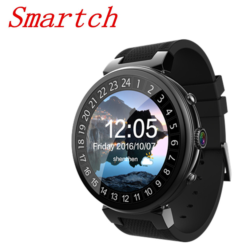 Smartch I6 Smart Watch Android 5.1 MTK6580 Quad Core RAM 2GB+ROM16GB Smartwatch Support 3G GPS WIFI Google play cameraSmartch I6 Smart Watch Android 5.1 MTK6580 Quad Core RAM 2GB+ROM16GB Smartwatch Support 3G GPS WIFI Google play camera