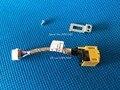 New Original for Lenovo Thinkpad X220 X220I X230 X230I DC Power Jack W/ Cable 04W1680 50.4KH10.002