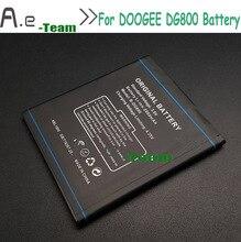For DOOGEE DG800 Battery 100 NEW 2000mAh Backup Battery for DOOGEE DG800 Smartphone In Stock