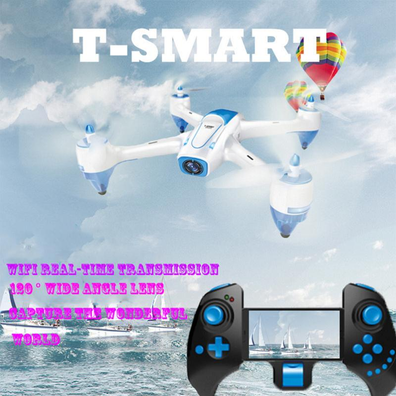 XBM-55 Wifi FPV RC Drone HD Camera Video Remote Control Kids Toys Quadcopter Helicopter Aircraft Air Plane Children Gift Toy wireless video fpv rctransmitter receiver 5 8g 200mw 23dbm 8 channels for rc drone qav250 cctv camera video camera toy parts