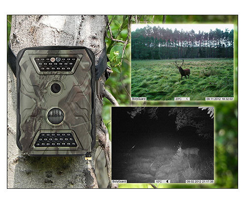 New Design S680 SCOUTING font b TRAIL b font font b CAMERA b font For Hunting