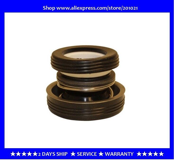 ФОТО LX Pump mechnical Seal Kit - Pump shaft seal Hot Tub Spa Jacuzzi Motor Chinese