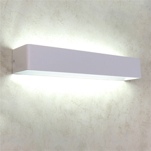 Nordic Design 5W/7W/10W/15W Led Modern Wall Lamp Lights Fixture For Living Room Warm/Cold White