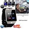 10pcs/lot Bluetooth Smart Watch DZ09 WristWatch With Camera For IOS Android Men Women Smartwatch VS U8 A1 DZ09 M26 GT08 GV18 X6