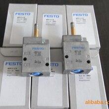 MFH-3-1/8 7802 JMFH-5-1/4-B 19789 FPB-5-1/4 Original FESTO Электромагнитный пневматический клапан детали пневматических инструментов