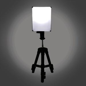 "Image 5 - Tycipy 14X10 ס""מ רך תיבת עם מעמד חצובה E27 מנורת תאורת ראש צילום וידאו סטודיו צילום אור מפזר Shoting"