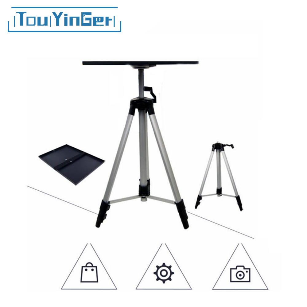 Special Tray and bracket for T26K F30 M18 X9 GP90 LED96 projector etc Light and portable