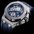 Didun relojes hombres lujo marca hombres deportes relojes de cuarzo militar reloj de pulsera 30 m resistente al agua reloj de los hombres relogio masculino