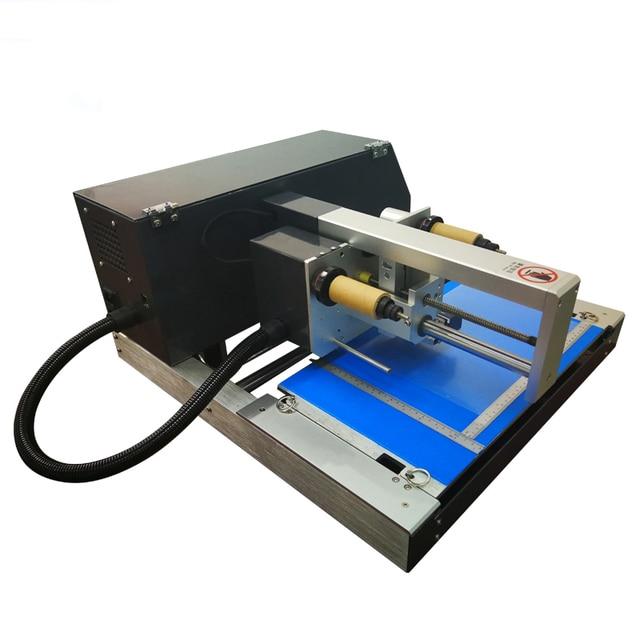 Автоматические фольги для цифровой принтер для фольги для кожи