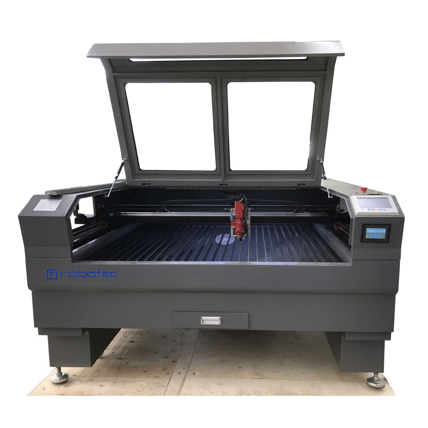 <font><b>2019</b></font> Best Selling <font><b>CNC</b></font> Laser Cutting Machine Reci Tube 1390 Metal Laser Cutter For Steel Pipe CO2 MDF Wood Acrylic Engraving image