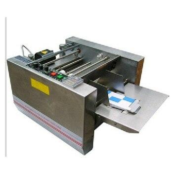Support De Numéro De Table | MY-300 Petite Date De Boîte De Carton, Machine De Codage De Numéro De Lot (elle Peut Faire L'impression En Relief Et L'impression De Rouleau D'encre)