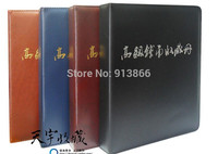 Commemorative Coin Collection Book 25Pages 460 coins and 30 pcs paper money Album Collection Coin Holders Multi Color