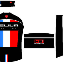 Pro Customized Cycling Clothing Man Summer Short Sleeve Cycl
