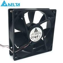 Pour delta AFB0912HH 92*92*25MM 90x90x25mm DC12V 0.40A boîtier ventilateur refroidissement refroidisseur 4500 tr/min