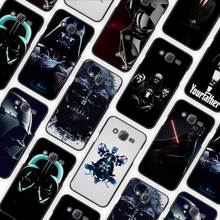 Darth Vader Star Wars Case Cover for Samsung Galaxy J1 J3 J2 J5 J7 Prime 2016 2017