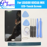 LEAGOO KIICAA MIX LCD Display Screen 100 Original New Tested High Quality Replacement LCD Screen For