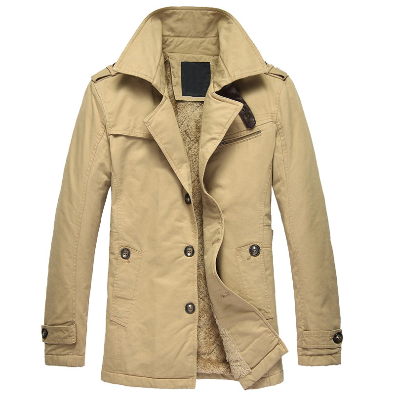 Popular Winter Coats Tall Men-Buy Cheap Winter Coats Tall Men lots ...