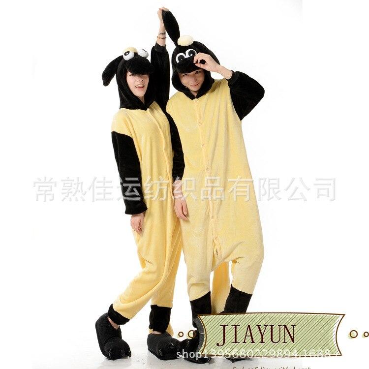Fashion Men/Women Animal Onesies Animal Onesies pets Pyjamas/Pajama Shaun the Sheep sleepwear
