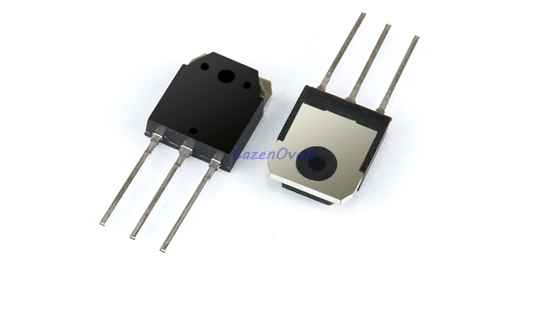10pcs/lot <font><b>GT30J324</b></font> TO-3P IGBT 600V 30A In Stock image