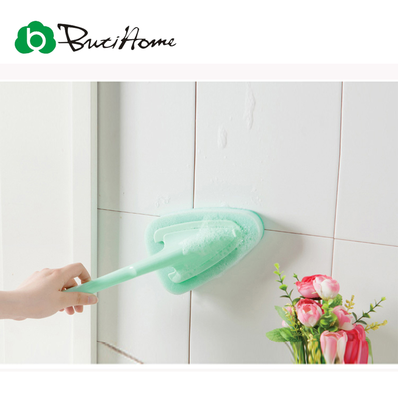 Buy butihome sponge tool brush clean for Best products to clean bathroom