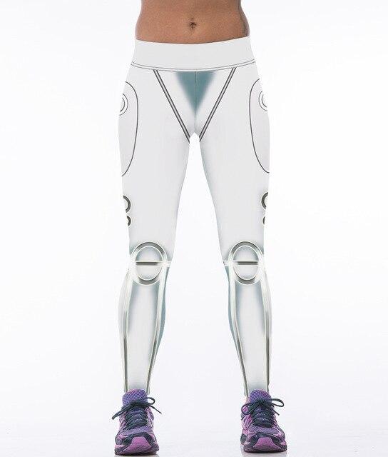 Тренировки фитнес тела леггинсы средний талия тонкий брюки ноги высокой талией батт лифт юга леггинсы