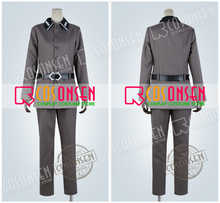 Hypnosis Mic: The Dirty Dawg Jinguji Jakurai ill-DOC Cosplay Costume Before The Battle COSPLAYONSEN Full Set All Sizes costume